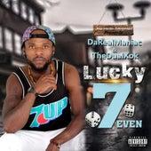 Lucky 7even de Various Artists