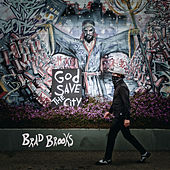 God Save the City by Brad Brooks