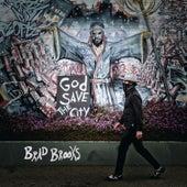 God Save the City von Brad Brooks