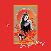 Soulful Thang (Remixes) von Rod Carrillo