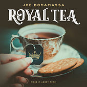 Royal Tea de Joe Bonamassa