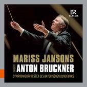 Bruckner: Symphonies Nos. 3, 4 & 6-9 (Live) by Bavarian Radio Symphony Orchestra