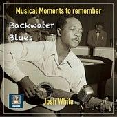 Backwater Blues by Josh White