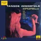 Immortal Tangos von Alfredo Corenzo et Son Club Tango Orchestre