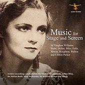 Music for Stage and Screen de His Majesty's Theatre Orchestra