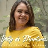 Colección de Exitos by Betty de Martínez