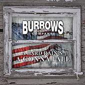 A Hard Rain's a Gonna Fall von Burrows and Company