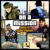 On a Mission (feat. Ryan Finesse) von Josh