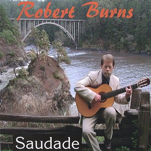 Saudade by Robert Burns