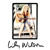Lily Wilson by Lily Wilson