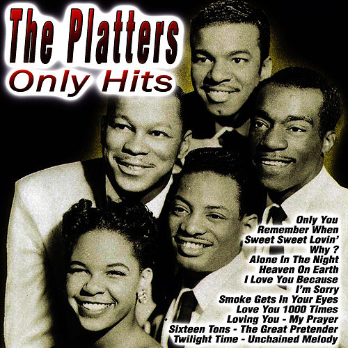 Only Hits by The Platters