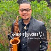 Hinos e Louvores, Vol. 01 de Danilo Macedo