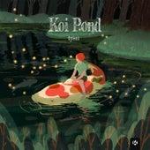 Koi Pond fra Tysu