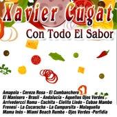 Con Todo El Sabor by Xavier Cugat