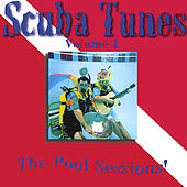 Scuba Tunes Vol. 1/The Pool Sessions! by Eric Stone