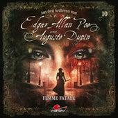 Aus den Archiven, Folge 10: Femme Fatale von Edgar Allan Poe