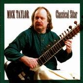 Classical Sitar de Mick Taylor