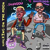 Walking on the Moon (feat. Eastsyde Tone) by Swaggu