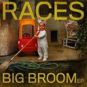 Big Broom EP by Races