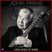 Linda Goes To Mars (Live) von John Prine