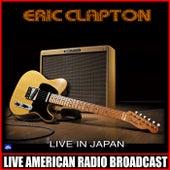 Live In Japan (Live) de Eric Clapton