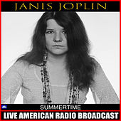 Summertime (Live) de Janis Joplin