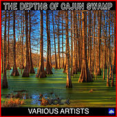 Depths of the Cajun Swamps Vol. 4 by Various Artists
