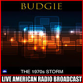 The 1970s Storm (Live) by Budgie