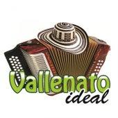 Vallenato Ideal de Alfredo Gutiérrez, Binomio De Oro, La Tropa Vallenata, Los Inquietos Del Vallenato