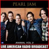 Animal Vol. 2 (Live) de Pearl Jam