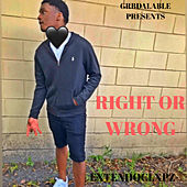 Right Or Wrong by Youngjigga44