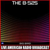 Big Bird (Live) de The B-52's