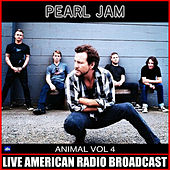 Animal Vol. 4 (Live) de Pearl Jam
