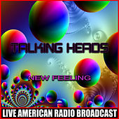 New Feeling (Live) de Talking Heads