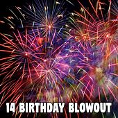 14 Birthday Blowout by Happy Birthday