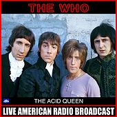 The Acid Queen (Live) di The Who