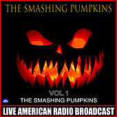 The Smashing Pumpkins Vol.1 (Live) de Smashing Pumpkins