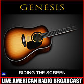Riding the Screen (Live) von Genesis