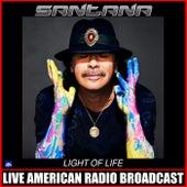Light Of Life (Live) von Santana