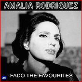 Fado The Favorites de Amalia Rodrigues