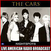 Nightspots (Live) by The Cars