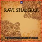 Traditional Sound of Ragas de Ravi Shankar
