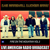 Fire On The Mountain Vol. 2 (Live) by The Marshall Tucker Band