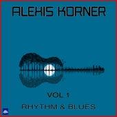 Rhythm & Blues Vol.1 de Alexis Korner