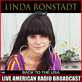 Back In The USA Vol. 2 (Live) de Linda Ronstadt