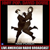 Raw Power (Live) di Iggy Pop
