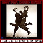 Raw Power (Live) von Iggy Pop