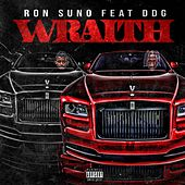 Wraith (feat. DDG) by Ron Suno