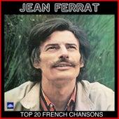 Top 20 French Chansons de Jean Ferrat