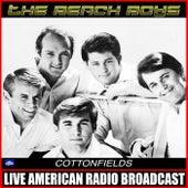Cottonfields (Live) von The Beach Boys